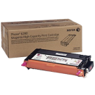Brand New Original Xerox 106R01393 High Yield Laser Toner Cartridge Magenta
