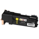 Xerox 106R01596 High Yield Laser Toner Cartridge Yellow