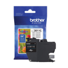 ~BRAND NEW ORIGINAL BROTHER LC3011C INK