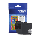 ~BRAND NEW ORIGINAL BROTHER LC3011Y INK