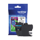 ~BRAND NEW ORIGINAL BROTHER LC3013C HIGH YIELD INK