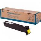 ~Brand New Original Konica Minolta A0D7233 Laser Toner Cartridge Yellow