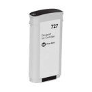 HP B3P23A (HP 727) Photo Black Ink / Inkjet Cartridge