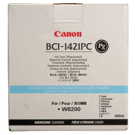 ~Brand New Original CANON BCI-1421PC INK / INKJET Cartridge Photo Cyan