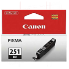 Brand New Original CLI-251BK INK / INKJET Cartridge Black