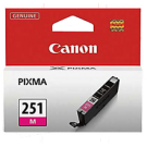 Brand New Original CLI-251M INK / INKJET Cartridge Magenta