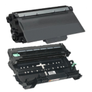 BROTHER DR720 & TN750 DRUM UNIT / Laser Toner Cartridge COMBO PACK