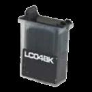 Brother LC04BK Ink Cartridge Black