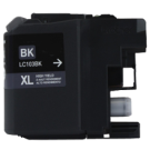 Brand New Compatible BROTHER LC103BK INK / INKJET Cartridge Black