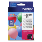 Brand New Original BROTHER INK LC203M INK / INKJET Magenta