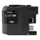BROTHER LC207BK-XXL INK / INKJET Extra High Yield Cartridge Black