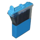 Brother LC21C Ink Cartridge Cyan