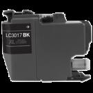 BROTHER LC3017BK High Yield INK / INKJET Cartridge Black