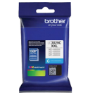 ~Brand New Original BROTHER OEM-LC3029C Extra High Yield INK / INKJET Cartridge Cyan