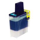 Brother LC41C Ink Cartridge Cyan