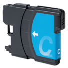 Brother LC65C Ink Cartridge Cyan