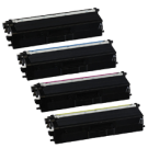 BROTHER TN-436 Laser Toner Cartridge Set Extra High Yield Black Cyan Magenta Yellow