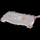 Brother TN04M Laser Toner Cartridge Magenta