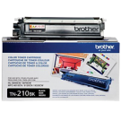 Brand New Original Brother TN210BK Laser Toner Cartridge Black