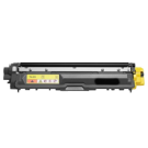 BROTHER TN225Y High Yield Laser Toner Cartridge Yellow