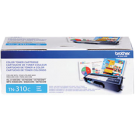 ~Brand New Original Brother TN310C Laser Toner Cartridge Cyan