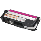 Brother TN315M Laser Toner Cartridge High Yield Magenta