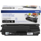 Brand New Original BROTHER TN331BK Laser Toner Cartridge Black