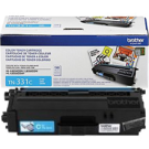 Brand New Original BROTHER TN331C Laser Toner Cartridge Cyan