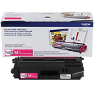 Brand New Original BROTHER TN331M Laser Toner Cartridge Magenta