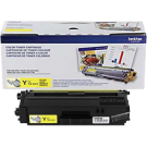 Brand New Original BROTHER TN331Y Laser Toner Cartridge Yellow