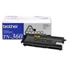 Brand New Original Brother TN360 Laser Toner Cartridge High Yield