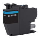 Brother LC3013C High Yield Cyan INK / INKJET Cartridge