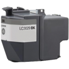 BROTHER LC3029BK Extra High Yield INK / INKJET Cartridge Black