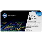 Original HP Q6470A Laser Toner Cartridge Black