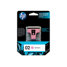 HP C8775WN (02) INK / INKJET Cartridge Light Magenta
