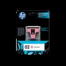 HP C8775WN (02) INK / INKJET Cartridge Light Magenta