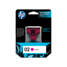 HP C8772WN (02) INK / INKJET Cartridge Magenta