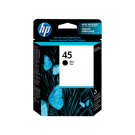 ~Brand New Original HP 51645A INK / INKJET Cartridge Black