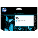 Brand New Original HP C9390 (70) Ink / Inkjet Cartridge Light Cyan
