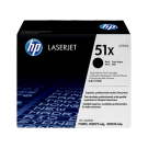 HP Q7551X HP51X Laser Toner Cartridge High Yield