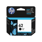 HP C2P04AN (62) INK / INKJET Cartridge Black