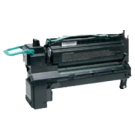 Lexmark C792X2KG Laser Toner Cartridge Extra High Yield Black
