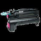 Lexmark C792X2MG Laser Toner Cartridge Extra High Yield Magenta