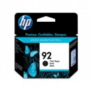 HP C9362W (92) INK / INKJET Cartridge Black
