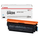 ~Brand New Original OEM CANON 0459C001 High Yield Laser Toner Cartridge Cyan