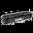 Canon 1245C001 (045H) Laser Toner Cartridge High Yield Cyan