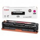 ~Brand New Original Canon 6270B001AA (Canon 131) Laser Toner Cartridge Magenta