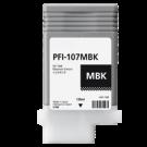 ~Brand New Original CANON 6704B001AA (PFI-107MBK) INK / INKJET Cartridge Matte Black