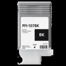 ~Brand New Original CANON 6705B001AA (PFI-107BK) INK / INKJET Cartridge Black