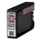 CANON 9197B001 (PGI-1200XL) INK / INKJET Cartridge High Yield Magenta